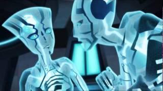 Battle Force 5 Fused episode 16