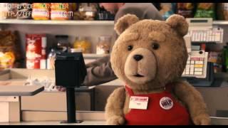 Ayı Teddy - Market Sahnesi