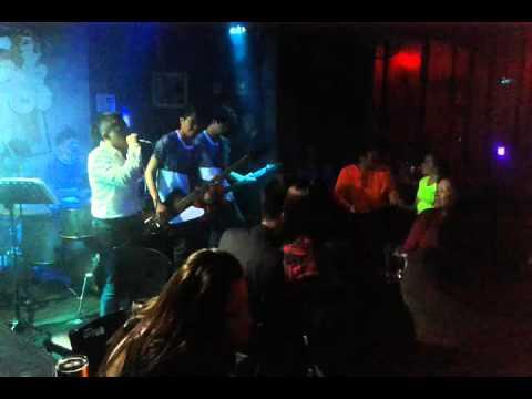 The Sound Sexxx 2015-12-12 B.- La flaca