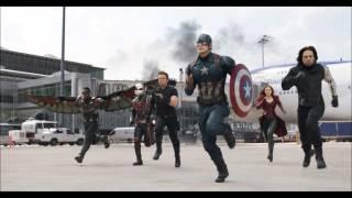 CAPTAIN AMERICA : Civil War - Streaming 720p