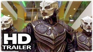 THE ORVILLE Official Trailer # 2 (2017) Star Trek Spoof, Seth MacFarlane Comedy Drama Series HD