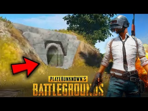 7 Things You Didnt Know About PUBG Player Unknown s Battle Grounds