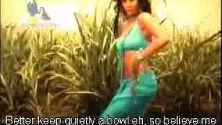 Indian Love Song With English Subtitles - Buffalaxed (funny)