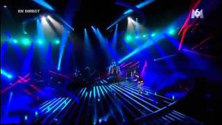 Dirty Dancer & Tonight I'm Loving You ( Live ) X-Factor