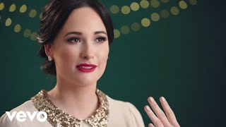 Kacey Musgraves - Let It Snow (In The Studio) ft. The Quebe Sisters