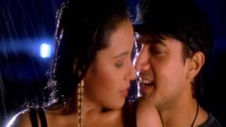 Aankhon Se Tune Kya   Ghulam 1998 HD 1080p BluRay Music Video   Lyrics