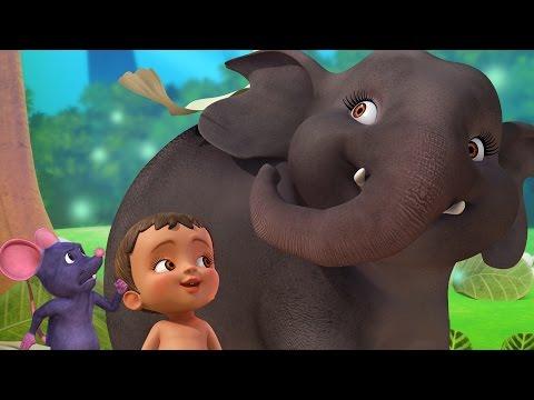 Xxx Mp4 Hathi Raja Hindi Rhymes Baby Songs For Children Infobells 3gp Sex