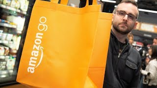 Amazon vs. Walmart: reinventing how we buy everything