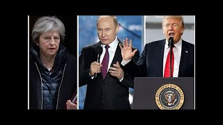 US and Britain fear activation of Russian special services after World Cup 2018 and summit in Helsi