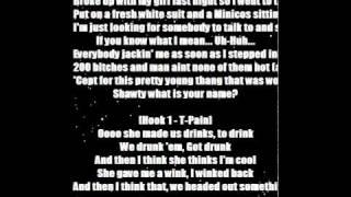 bartender lyrics by pein