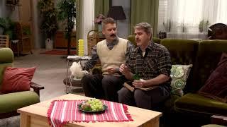 SUSEDIA - Pokazené klapky zo 7. epizódy