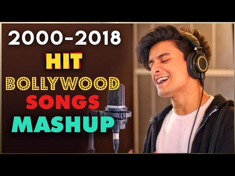 Xxx Mp4 Every Hit Bollywood Song From 2000 2018 Mashup By Aksh Baghla 3gp Sex