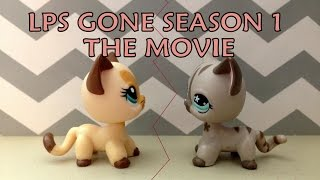 LPS Gone Season 1 THE MOVIE