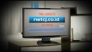 Tutorial Aplikasi NET CJ - Kini semua orang bisa jadi jurnalis