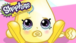 SHOPKINS - BABY SHOPKINS | Cartoons For Kids | Toys For Kids | Shopkins Cartoon