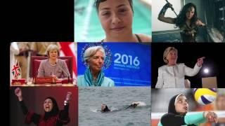 أبرز 10 نساء تصدرن العناوين في 2016