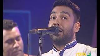 Folk Song- Kaliya Sonare- Desh Tv Live- Jajabor band