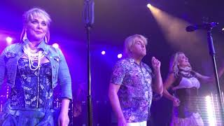 The Fizz Piece Of The Action - Live Butlins Skegness February 2018