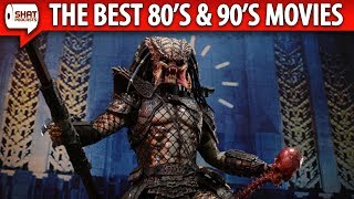 Predator 2 (1990) - The Best Movies of the 80's & 90's Reviewed