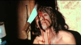 Zombie Holocaust (1980) Theatrical Trailer