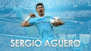 Sergio Aguero | King of the Premier League