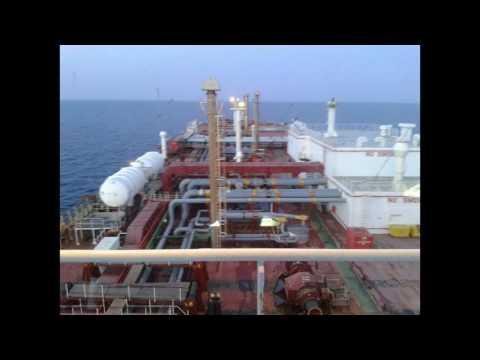 SHIPPING ARZEW LNG LPG