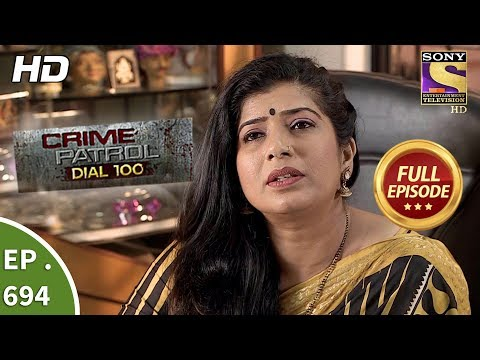 Xxx Mp4 Crime Patrol Dial 100 Ep 694 Full Episode 18th January 2018 3gp Sex