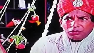 Bangladeshi natok funny clips  (Mosharof karimer bashor raat)