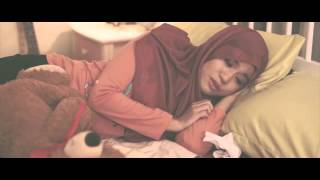 Ainan Tasneem   Tak Mungkin Aku Official MV 720 HD Lirik