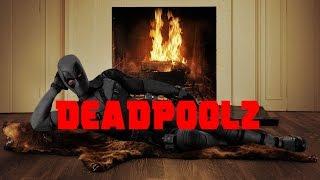 DEADPOOL 2 CONFIRMED!!