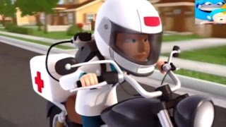 ARPO the robot for all kids # 01  English Cartoon