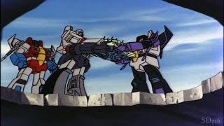 Transformers 21 Traitor