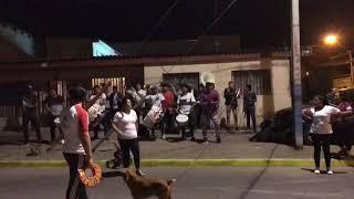 Banda Runaukas Caporal Abrazame Camila Gallardo