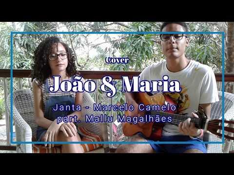 Xxx Mp4 Janta Marcelo Camelo Part Mallu Magalhães João Maria Cover 3gp Sex