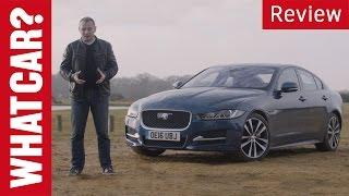 2017 Jaguar XE review | What Car?