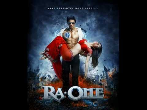 Dildaara (Stand By Me) - Ra.One - Shafqat Amanat Ali feat. Other