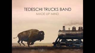 TEDESCHI TRUCKS BAND   THE STORM  2013