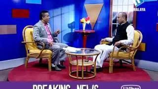 Samaya Sandarva With Anil Jha - Bhadra 27