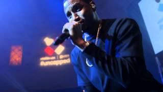 live performance: Trey Songz,