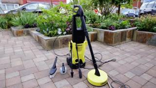 How to buy the best pressure washer - Which? Garden