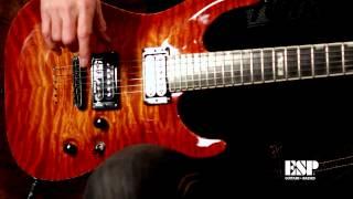 ESP Guitars: Bruce Kulick Interview 2013 (Part 2/2)
