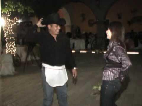 Asi se baila en Sonora S