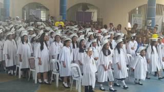 Panibagong Bukas - FDCES Graduation Song 2017
