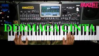 Dermaga Cinta Karaoke Electone Korg PA900