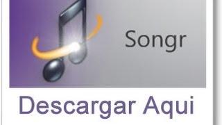 Como baixar musica do youtube com o programa (song) Link Para Download na descrição ✓