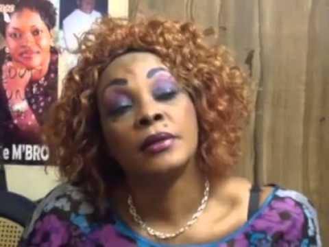 Xxx Mp4 Tina Glamour Mère De DJ Arafat Menace Les Copines Et Managers De Son Fils 3gp Sex