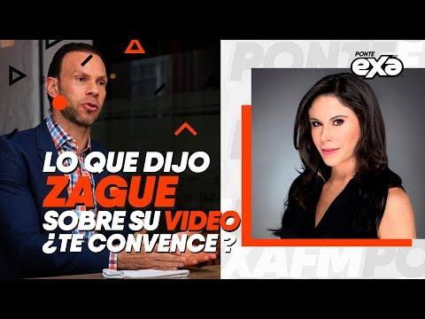 Xxx Mp4 Zague Rompe El Silencio Y Por Fin Habla Sobre Video íntimo 3gp Sex