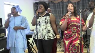 Dhambi za Sodoma na Gomora   Victory Choir CEPOG