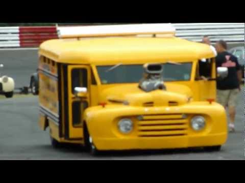 Xxx Mp4 HOT ROD SCHOOL BUS BLOWN BE COOL STAY IN SCHOOL INSANE CHOPPED TOP PRO STREET SICK BLAP 3gp Sex