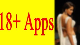 18+ Apps ! Children will not see ! Screen Wash Gril